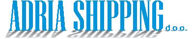 Adria Shipping Logo
