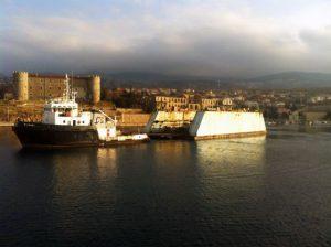 Adria Shipping - Port Agency