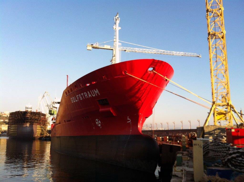 c&c port agency